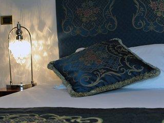 Villa Ricci B&ExclusiveBreakFast  Charming Room, Lido di Venezia