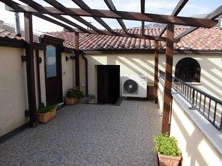 """Il Liceo """"locazioni turistiche"""", Maratea"""