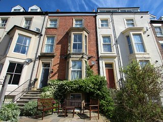 Abbey Terrace House, Whitby