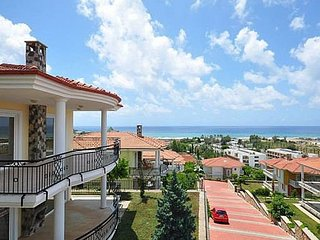 Sea view dream villa Housing Oh La La Mosae