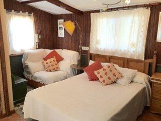 Relax Cottage, Colmenar Viejo