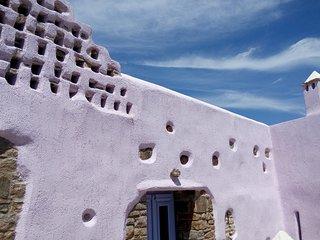 PERISTERONAS FOLK HOUSE