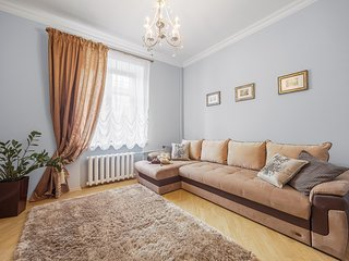 One Bedroom apartment ID218, Minsk