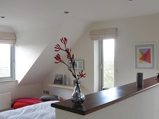 Double En=suite Room in the beautiful Wye Valley, Walford