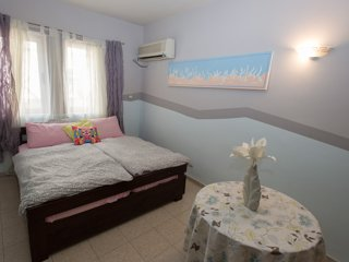 SHORT TERM RENTAL NEAR THE WESTERN WALL