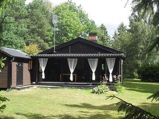 Summer house Hideviken Gotland