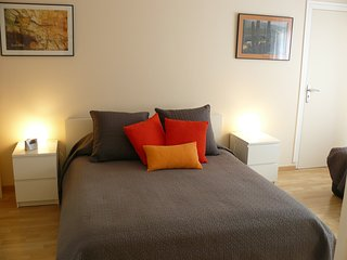 Bed & Breakfast Paris Batignolles/Montmartre