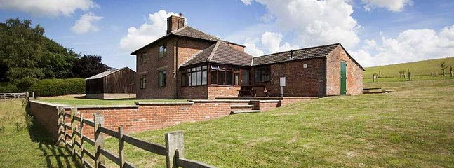 Masondale Holiday Cottage, Market Rasen
