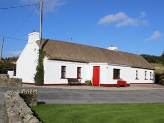 Inishowen Cottages, Malin