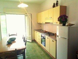 Spazioso appartamento tra tropea e capovatica, Santa Domenica