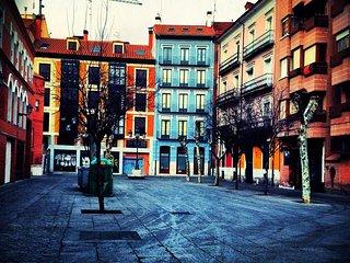 Piso Plaza Mayor ***** AD 8 pax, Valladolid