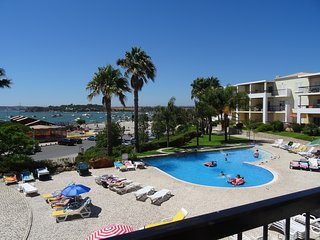 Clube Alvor Ria - Excellent one bedroom apartment, in front of Alvor's harbour