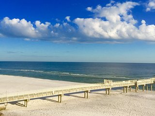 Awesome View, Cutest Shabby Chic, Best Price Condo, Orange Beach