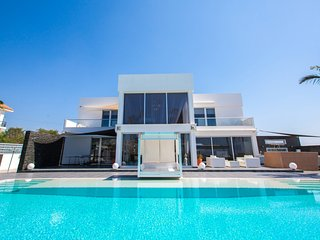 Oceanview Villa 011 - Pure Luxury, Protaras