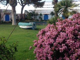 Accogliente abitazione in villa, Bari