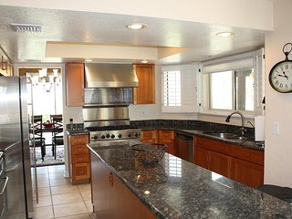 Luxury Townhome Rental, Tucson