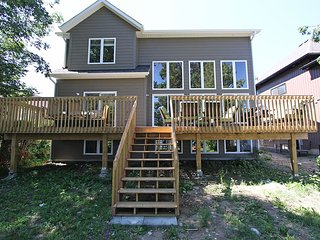 Our Simcoe Retreat cottage (#1102), Innisfil