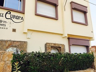 Résidence Europa appartement 1, Mirleft