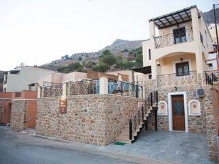FragkosVillas''Villa Fantasia''