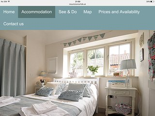 Mount Zion Bed & Breakfast, Wells-next-the-Sea