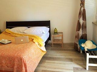 L'Albero e la Terra Loft - Casa Vacanze