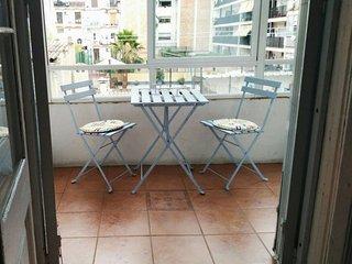 Habitación céntrica/Double room in the center, Barcelona
