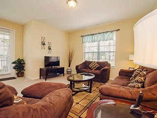 Vista Cay - 3BD/2BA Condo - Lakefront View - Sleeps 8 - Platinum - RH01-3BB7B, Orlando