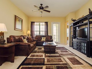 Vista Cay - 3BD/2BA Condo - Sleeps 8 - Gold - RH01-3CJU7, Orlando