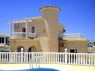 La Marina Detatched Villa.