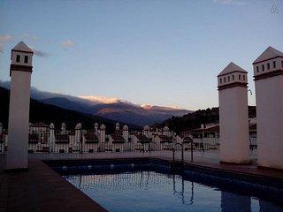CasaNatura, Vélez de Benaudalla