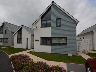 45095 House in Westward Ho!, Fremington