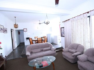 Kandy Holiday Apartments