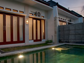 Private Pool Villa in Buleleng