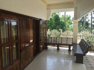 Sea view Villa Double bed house and Home Stay, Thiruvananthapuram