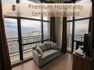 SIGLO SUITES in Gramercy 1BR - 6511