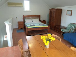 South Beach Studio - opposite South Beach, South Fremantle