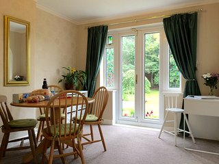 Darley House family home from home, Manchester