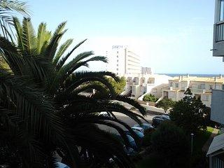 Apartamento sobre Cala Domingos, Calas de Majorca