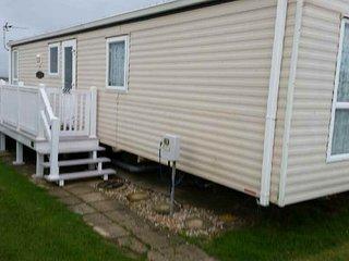 Camber sands park resorts caravan rentals, Rye