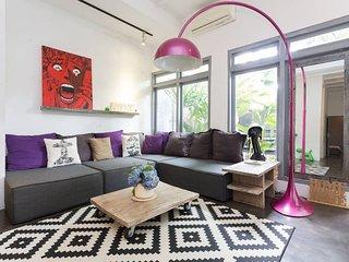 designer house, Canggu