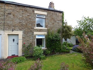 Stunning Cottage in Weardale, countryside location, Cowshill