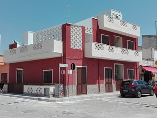 Attico Salento_Holiday Lettings