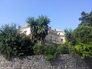 villa  in Corfu Achillion great location, Gastouri