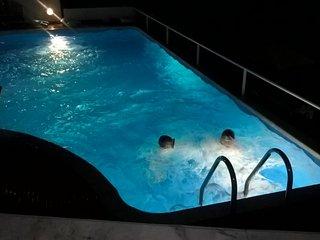 Private Mountain Villa & Pool (Price Negotiable), Athens