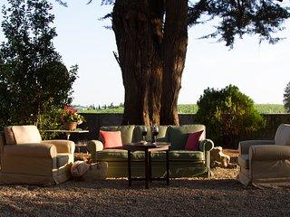 Villa Fillinelle: B&B nel cuore del Chianti, Tavarnelle Val di Pesa