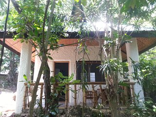 KIMS-GARDEN JUNGLE COTTAGE 2