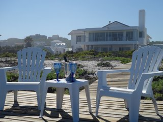 On The Beach Marilyn self catering unit, Yzerfontein
