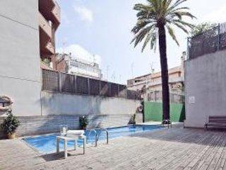 Putxet Sun Pool - 3 Bedroom Apartment - MSB 55999, Barcelona