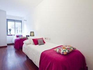 Putxet Sun Pool H 37 II - 3 Bedroom Apartment - MSB 56006, Barcelona