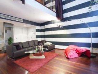 Putxet Sun Pool B 32 III - 3 Bedroom Apartment - MSB 56004, Barcelona